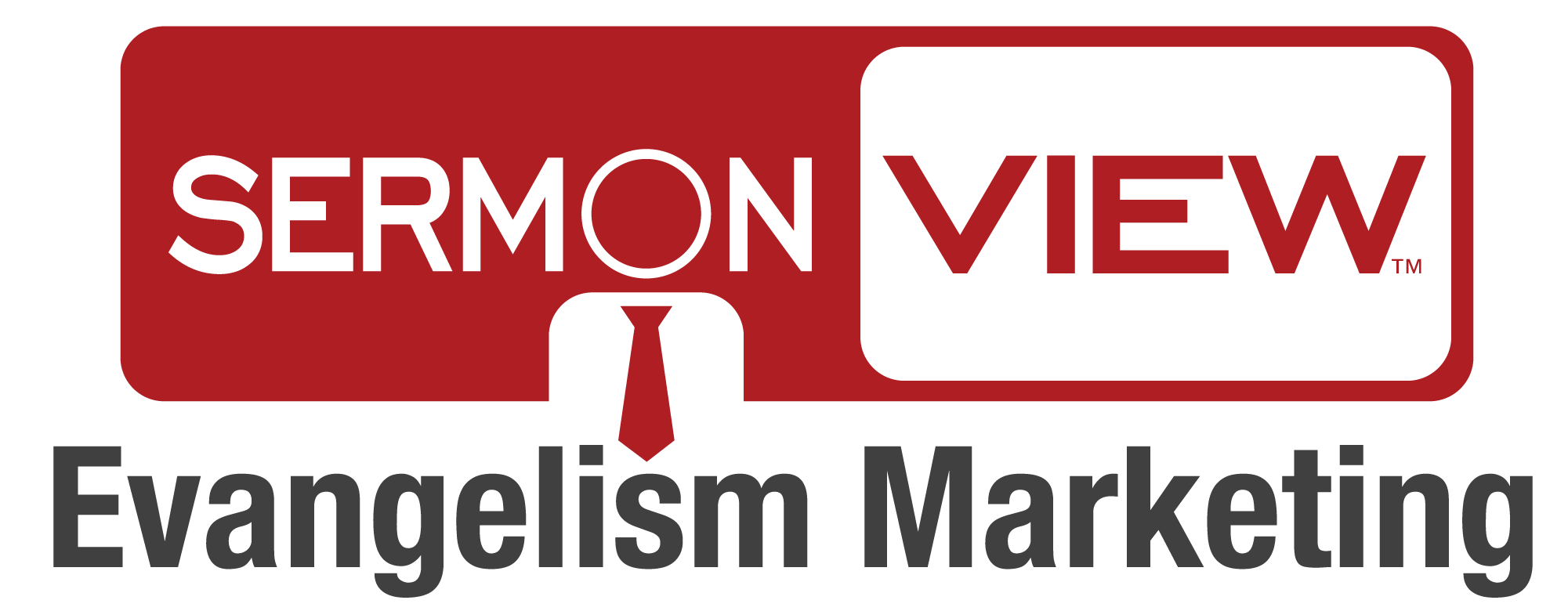 Evangelism Marketing Powered by SermonView